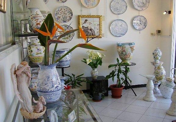 Piatti tondi di vari diametri decorati a piacere di mia ispirazione e su. Albisola Ceramiche D Arte Guarino Ceramica E Porcellane Artistiche Italiane