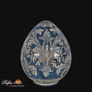 Chiudendo questa notifica o interagendo con questo sito acconsenti al nostro utilizzo dei cookie. Decorative Eggs Italian Pottery Handmade Ceramiche Di Caltagirone Sofia