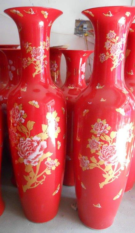 chinese floral design