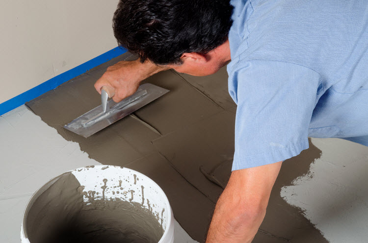 the ultimate guide to underlayment for tile