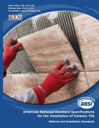 ANSI Standards: A Tile Installer's Best Friend!