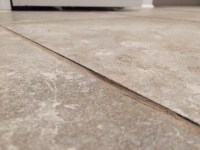 Addressing Low Grout Joints with Tile Installation Standards