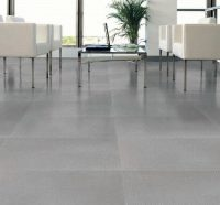 Porcelain floor tiles Cinca Onda Light Grey  Ceramic and ...