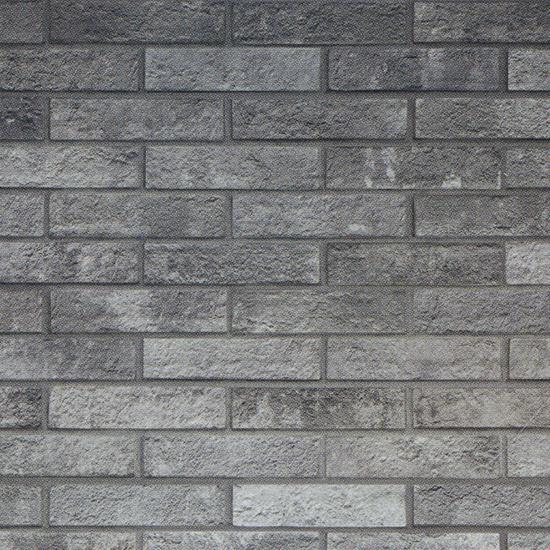 london brick grey ceramic tile world