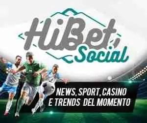 hibet social