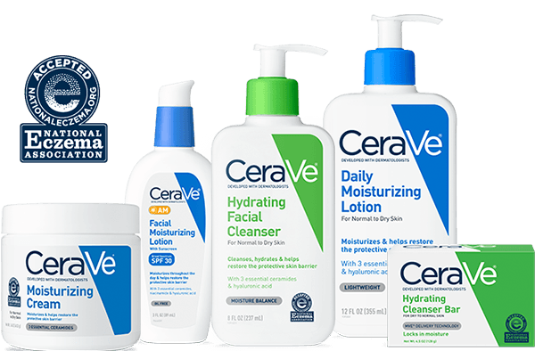 CeraVe品牌故事