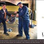 Cerberus - LCI - Advertisement