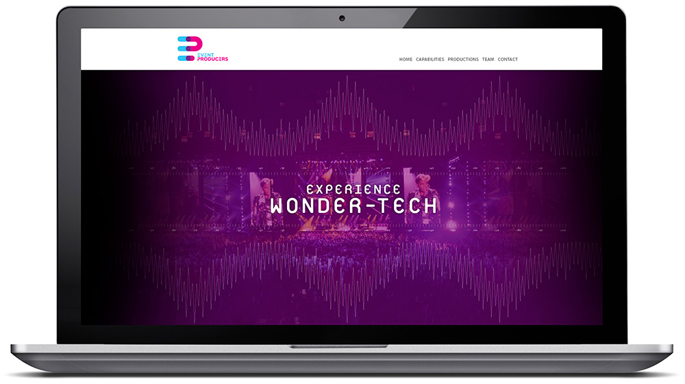 Essence Fest for Event Producers Website Design and Web Development by Cerberus Agency, a full service marketing, advertising, web development and design firm in New Orleans.