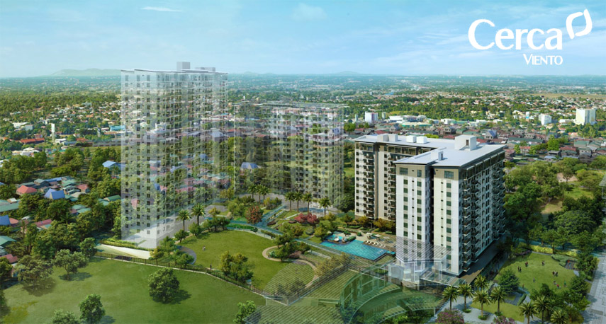Cerca Alabang by Alveo Land
