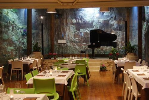 ristorante Hostaria della Musica MODICA