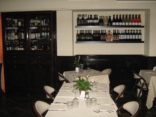 ristorante da Giulia MILANO