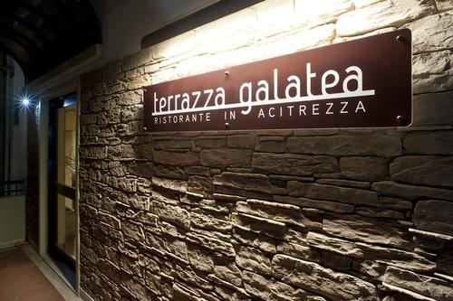 ristorante Terrazza Galatea ACI TREZZA