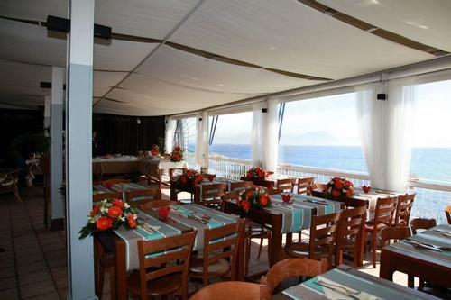 ristorante Al Faro NAPOLI
