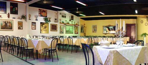 ristorante SOMBRERO MOLA DI BARI