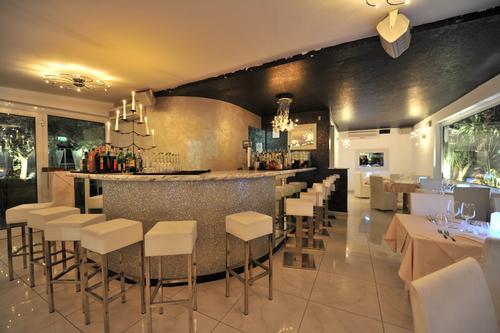ristorante LE PERLAGE  Primo Life Club BARDOLINO