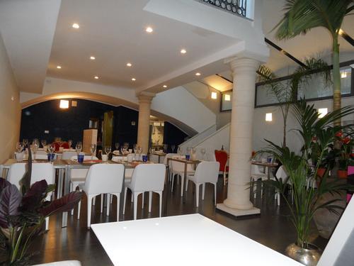 ristorante Movidad Cafe SPOTORNO