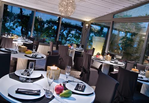 ristorante Antico Brolo lOsteria PADOVA