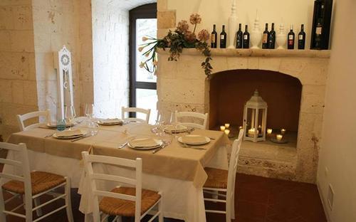 ristorante Masseria Torre Catena POLIGNANO A MARE