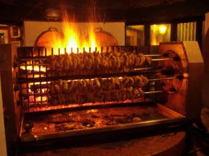 ristorante locanda da lino SOLIGHETTO