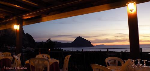 ristorante Azzurra Makari SAN VITO LO CAPO