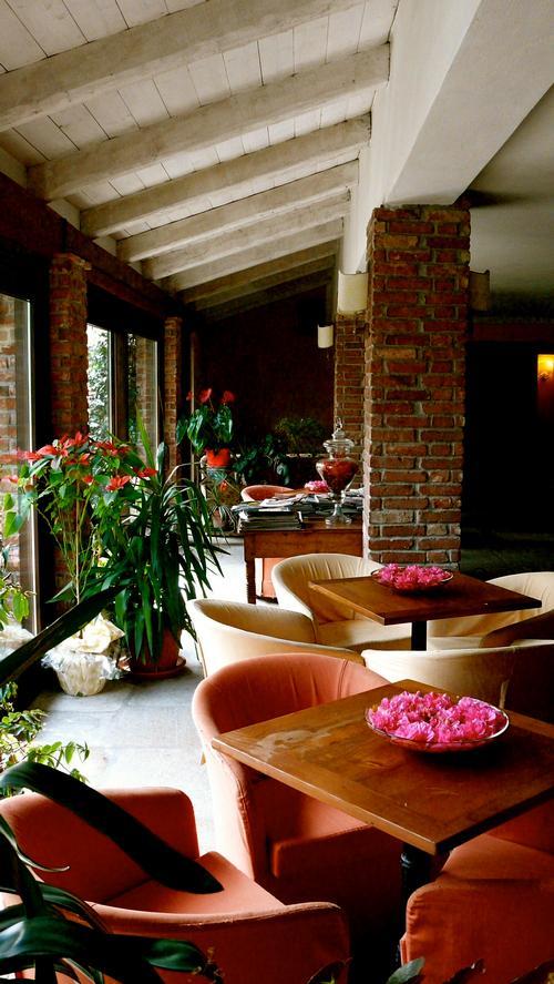 ristorante La Locanda della Maison Verte CANTALUPA