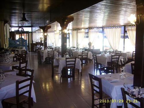 Recensioni ristorante La Barca MARINA DI PULSANO