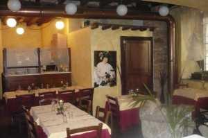 Recensioni ristorante Osteria del Bacco MONTICELLO BRIANZA
