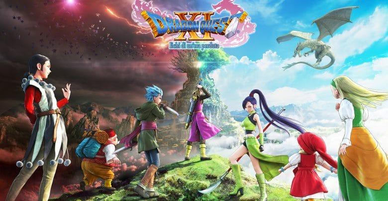 Dragon Quest Xi: La Recensione