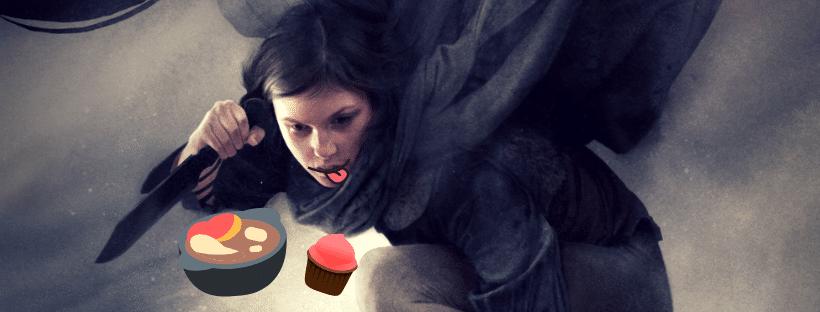 Mistborn in cucina: ricette fantasy per l'inverno!