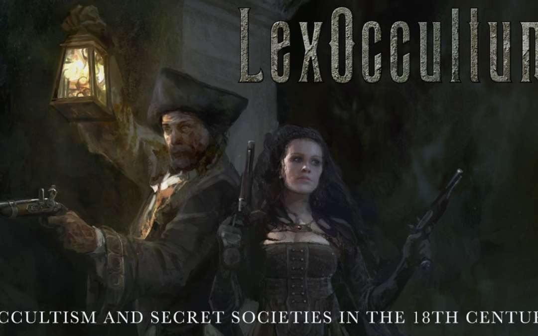 LexOccultum – Occultă lex, sed lex