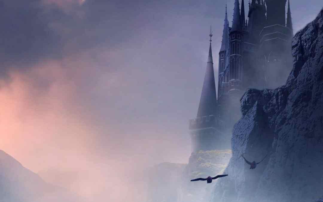 Dark Camelot – Ambientazione Adventurers!