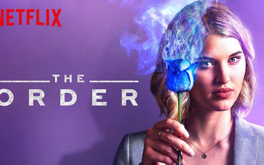 The Order: La Recensione