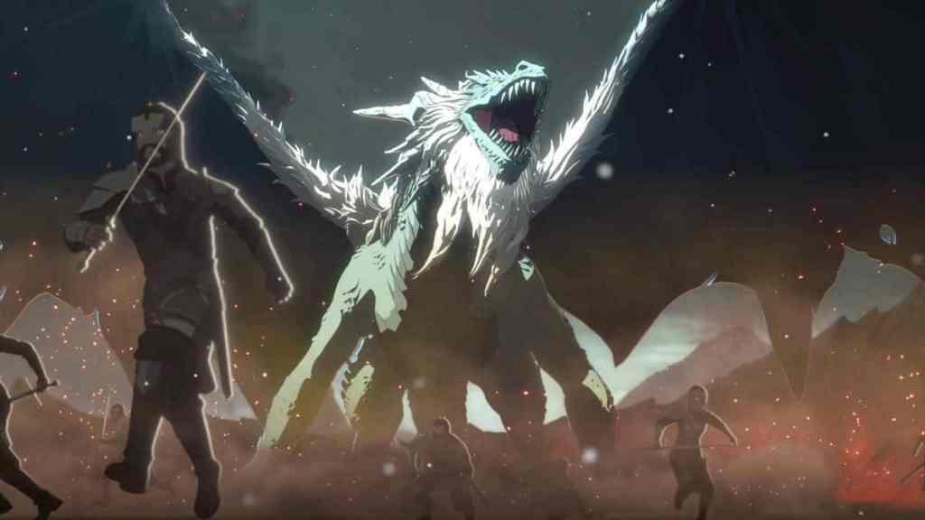 L'animazione ha effettivamente avuto un buon salto qualitativo dalla prima alla seconda stagione!