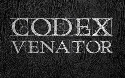 Il 2020 coi Cercatori & Codex Venator!