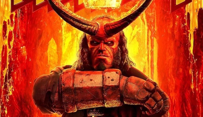 Hellboy (2019): La Recensione