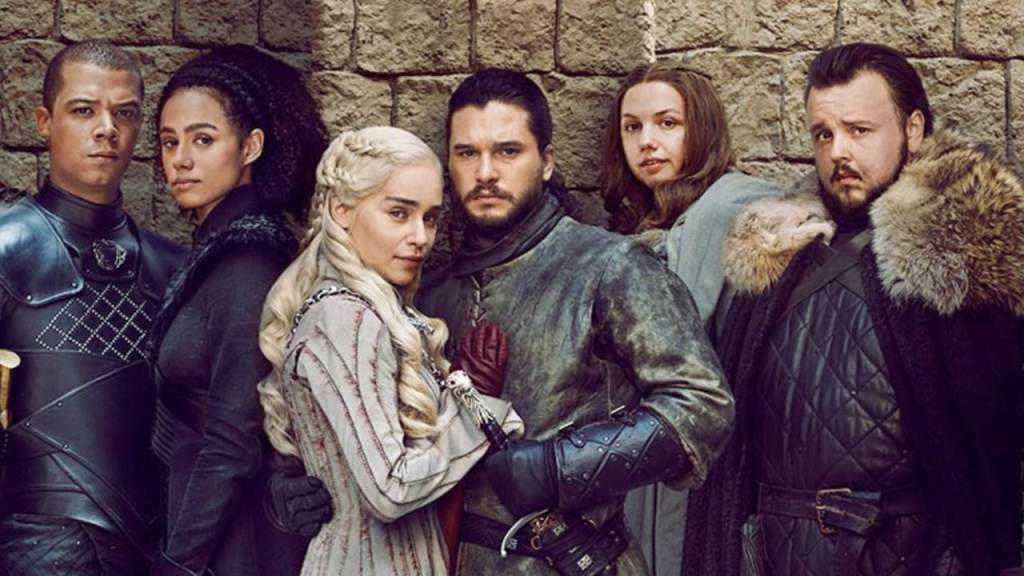 Le coppie amate dalla fanbase di Games of Thrones