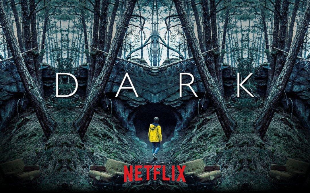 Locandina della serie Dark