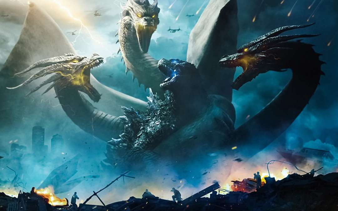 Godzilla II – King of Monsters: la recensione!