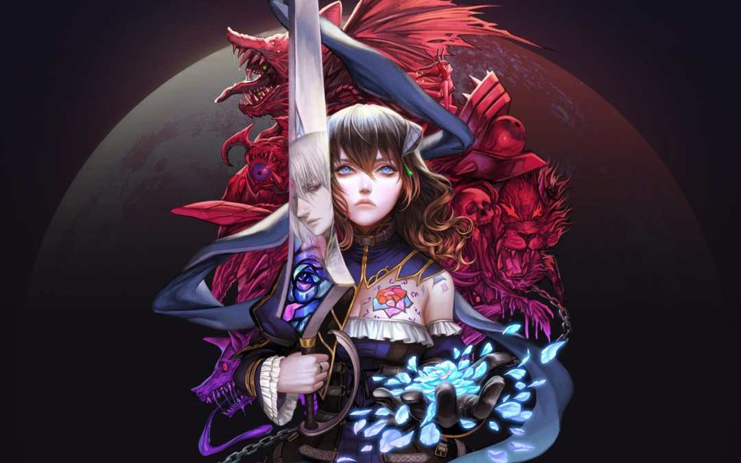 Bloodstained: Ritual of the Night – La Recensione
