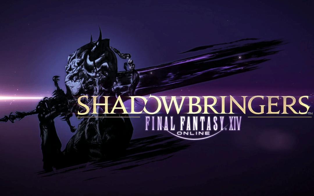 Final Fantasy XIV Shadowbringers: La Recensione