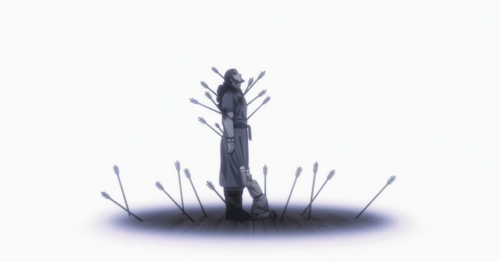 Anche Thors muore in piedi, come i migliori guerrieri