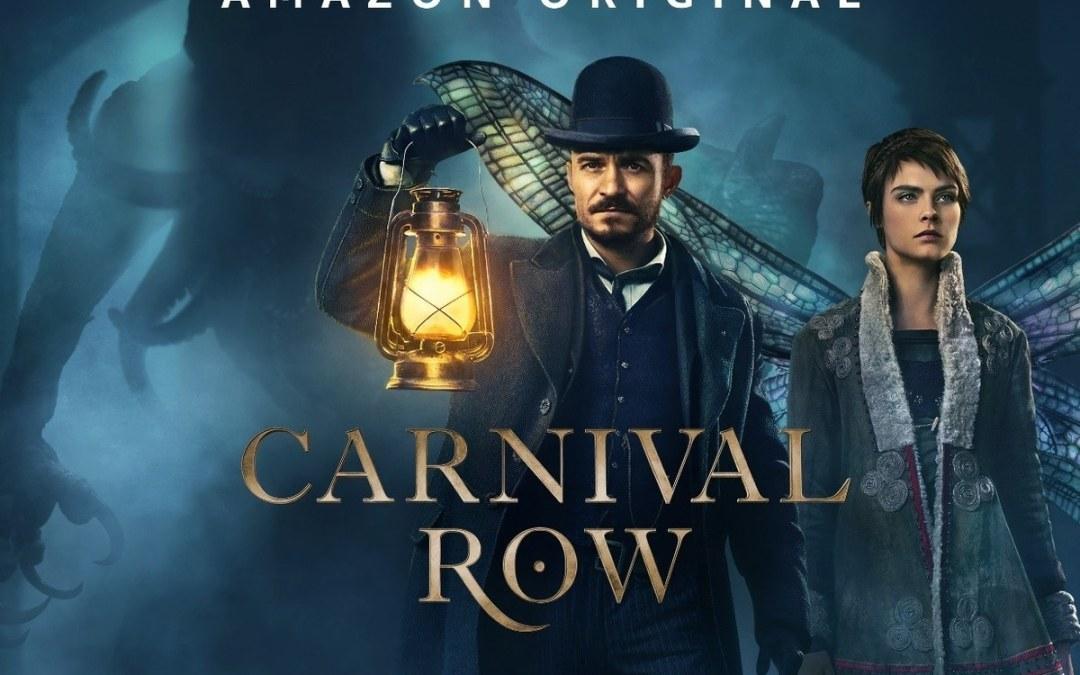 Carnival Row: Poliziotto Cattivo