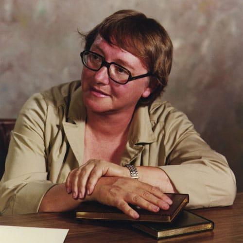 Marion Zimmer Bradley, l'esempio portato da (quasi) tutti gli scrittori contro le fanfiction