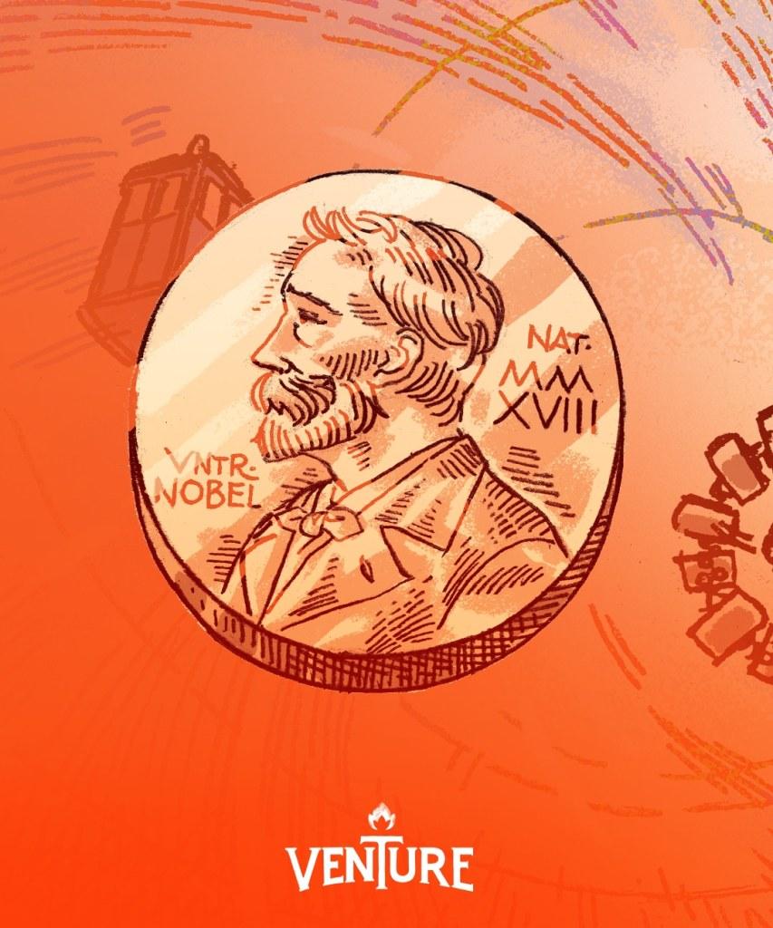il Nobel di Venture