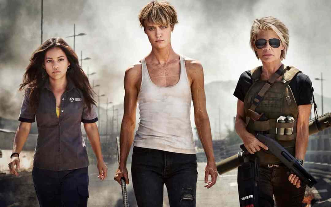 Terminator – Destino Oscuro: La Recensione