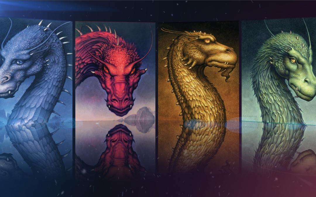 Eragon: Quindici anni dopo