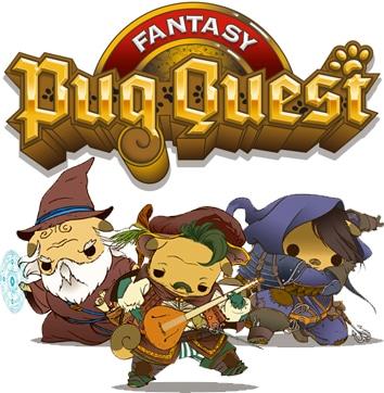 Pug Quest