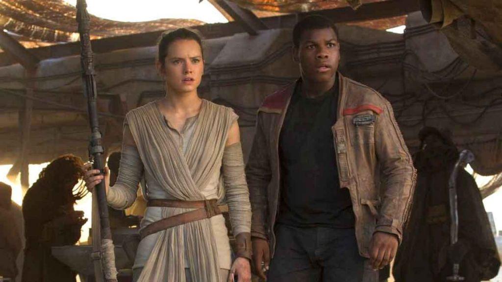 Finn e Rey avrebbero potuto fare un sacco di cose insieme!
