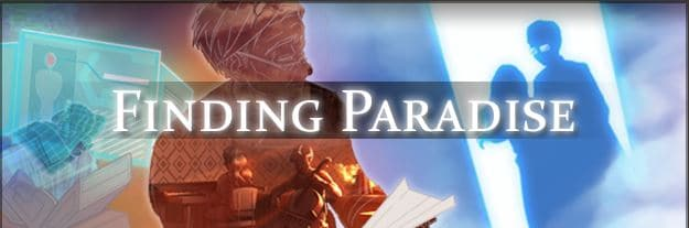 """Finding Paradise"": recensione"