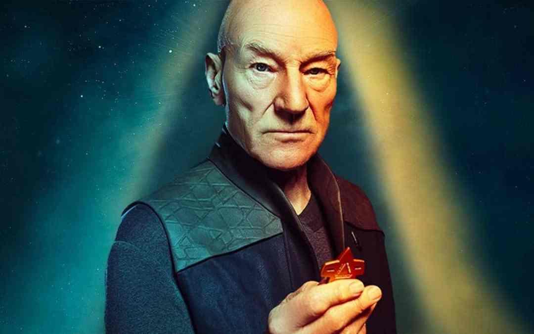 Picard - Ricordi